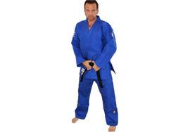Judogi MATSURU blau