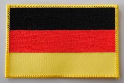 Stickabzeichen Deutschland