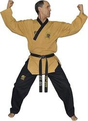 Taekwondo Anzug WTF POOMSAE GRANDMASTER