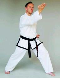 ITF Taekwon Do Anzug ohne Bestickung