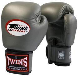 Boxhandschuh dunklelgrau