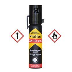 Pfefferspray TW 1000 - Nebel BP