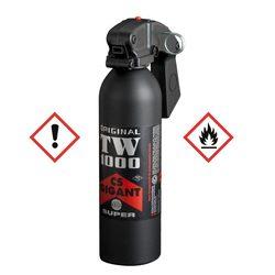 CS-Gas Spray Super-Gigant