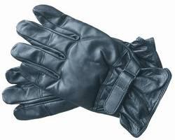 KH-Security Handschuhe Defender schwarz