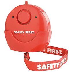 Notfallalarm Safety First