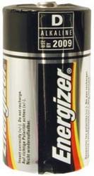 Energizer Alkali-Batterie Mono 1,5 V - D