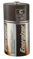 Energizer Alkali-Batterie Baby 1,5 V - C