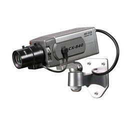 Kamera-Attrappe für Innen Dummy - Kamera KA07
