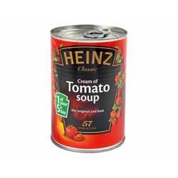 Konservendose Safe Heinz Tomatensuppe