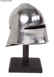 Helm Typ Schaller