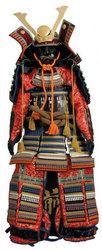 Fudoshin Samurai Rüstung