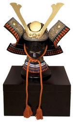 Fudoshin Samurai Helm