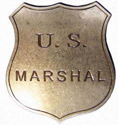US Marshal (Abzeichen)