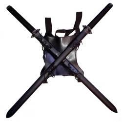 Ninja Schwerter