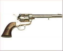 Western Revolver USA 1873