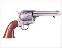 Western Revolver 5 Zoll