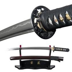 Wakizashi Practical Raion
