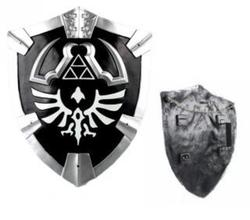 Schild Legend of Zelda B181