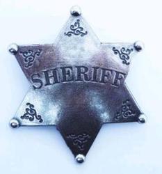 Sheriffstern ET101
