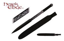 Ninja Schwert Drache