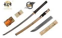 Katana Practical Hachimitsu