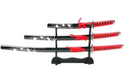 Samurai Schwerter Set Akita 100_KR6
