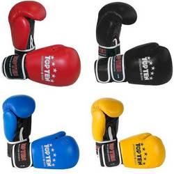 Wettkampfhandschuh  Superfight 8 oz