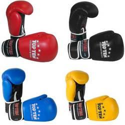 Wettkampfhandschuh Top Ten Superfight 10 oz