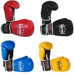 Wettkampfhandschuh  Superfight 10 oz