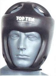 Top Ten Kopfschutz Training