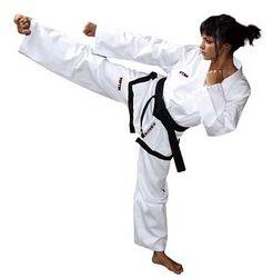 Taekwon-Do Anzug ITF Master