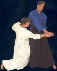 Kendo- und Aikidojacke