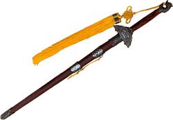Tai-Chi-Schwert QUAN flexibel