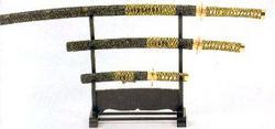 Samuraiset Taira Daisho