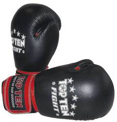 TopTen Sparring-Handschuhe Fight
