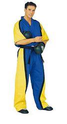 Kickboxuniform