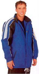Choachjacke HAYASHI blau