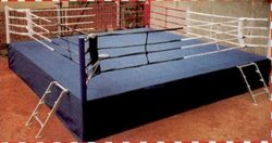 Boxring AIBA Norm