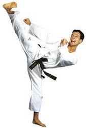 Taekwondo-Anzug  ITF Instructor
