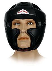 Kopfschutz  Jochbeinschutz