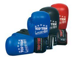 Boxhandschuh Warrior