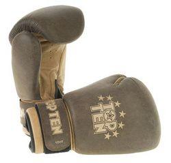 Boxhandschuh  Retro