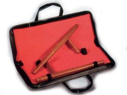 Waffentasche für Tonfa