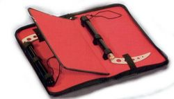Waffentasche für Kama