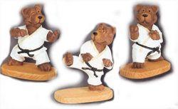 Figurenset Bären
