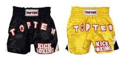 Thaiboxhose TOP TEN Kickboxing