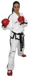 Taekwondo Anzug PQ Mesh Master-Instructor