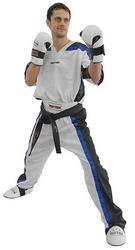 Kickboxhose Mesh
