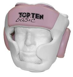 Kopfschutz  Basic rosa