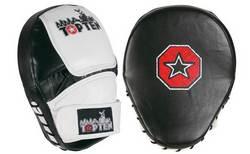 Focus Mitts MMA